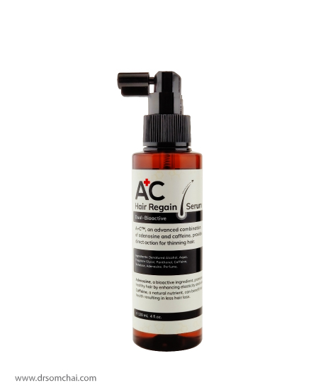 A+C HAIR Regain Serum | Dr.Somchai
