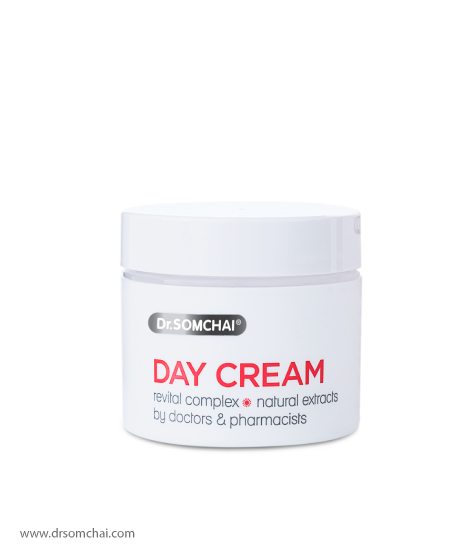 Day Cream  | Dr.Somchai