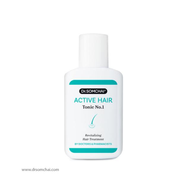 HAIR Tonic No.1 | Dr.Somchai