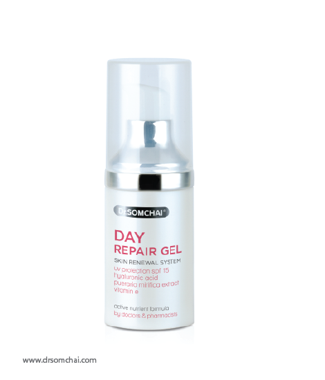 Day Repair Gel  | Dr.Somchai
