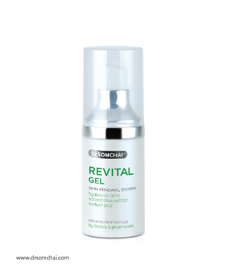 Revital Gel | Dr.Somchai