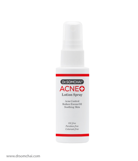 ACNE Lotion Spray | Dr.Somchai