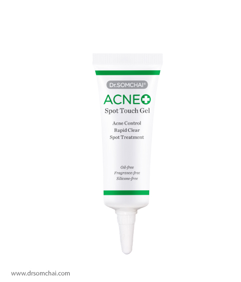 ACNE Spot Touch Gel  | Dr.Somchai