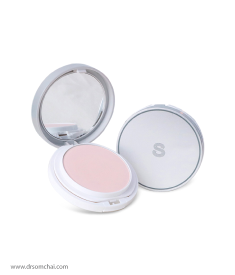 ACNE Blemish Press Powder Beige | Dr.Somchai
