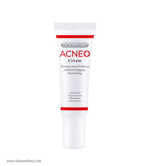 ACNE Cream  | Dr.Somchai
