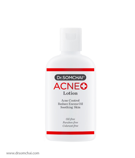 ACNE Lotion  | Dr.Somchai